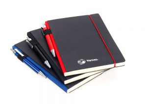 Focal Fusion Photography Product Pack Shot Note Books