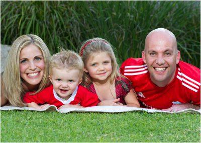 Focal Fusion Photography Family Photo Rankin Family